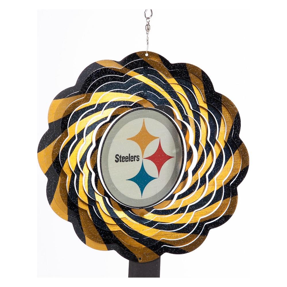 Pittsburgh Steelers Spectrum Spinner