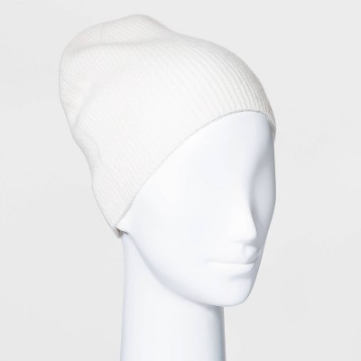 Women's Cashmere Beanie - A New Day™