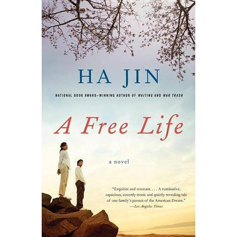 A Free Life - (Vintage International) by  Ha Jin (Paperback) - image 1 of 1