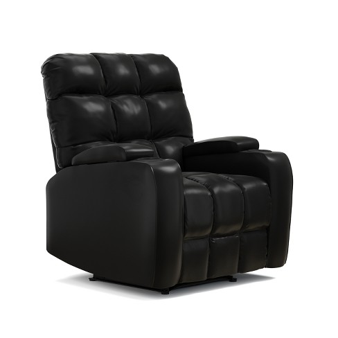 Power Wall Hugger Storage Reclining Chair - Prolounger - image 1 of 4