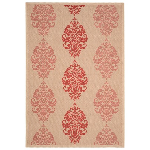 Orly Outdoor Rug - Safavieh - image 1 of 4