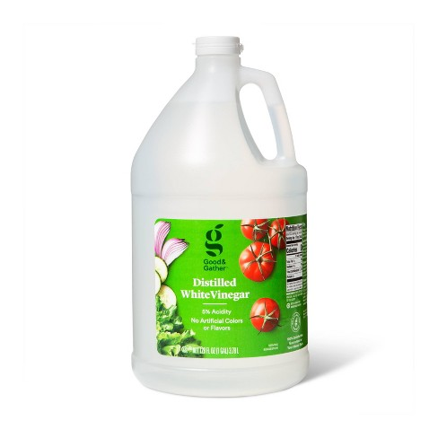 White Distilled Vinegar - 128oz - Good & Gather™ - image 1 of 2