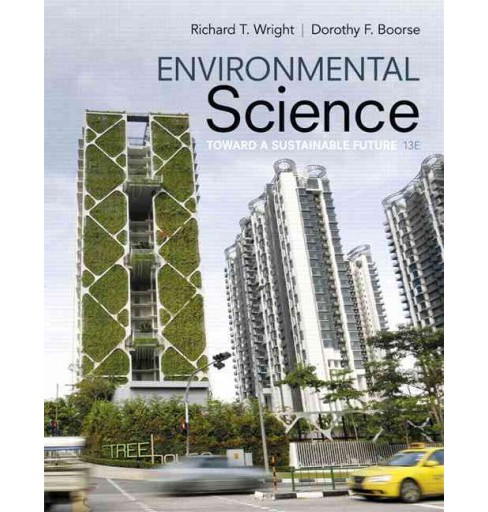 Environmental Science (Paperback) - image 1 of 1