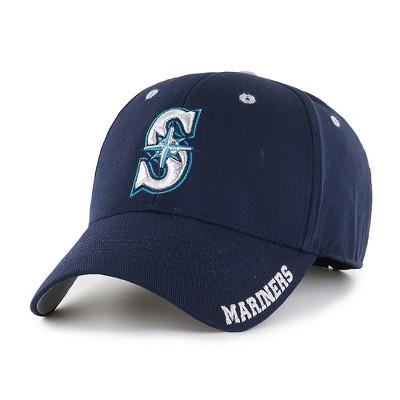 MLB Seattle Mariners Frost Adjustable Cap/Hat by Fan Favorite