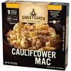 Sweet Earth Vegan Frozen Cauliflower Mac - 9oz - image 3 of 4