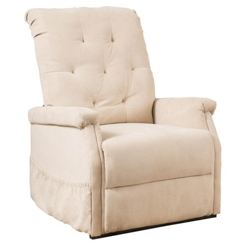 Orin Recliner Lift Club Chair - Christopher Knight Home - image 1 of 4