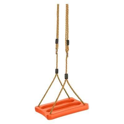 Swingan One Of A Kind Standing Swing - Orange