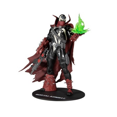 Spawn Deluxe Action Figure - Commando Spawn