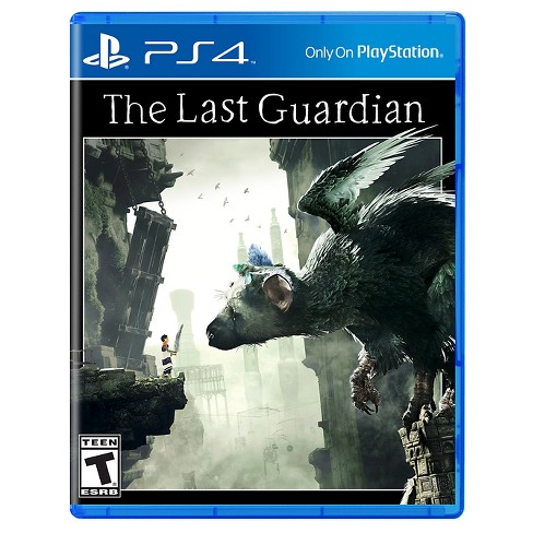 The Last Guardian PlayStation 4 - image 1 of 9