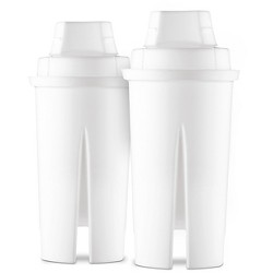 Universal Replacement Water Filters 6pk - Up&Up™ : Target