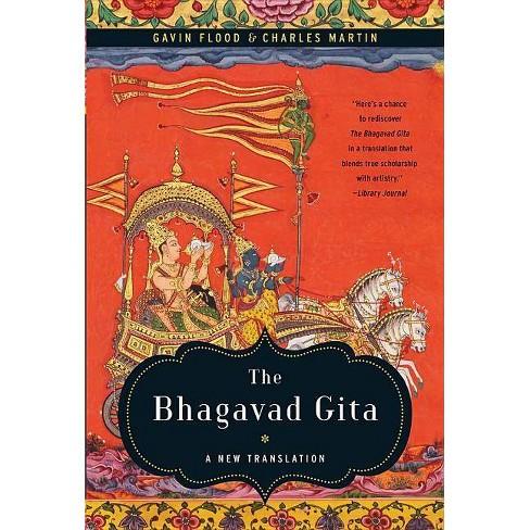 The Bhagavad Gita - (Paperback) - image 1 of 1