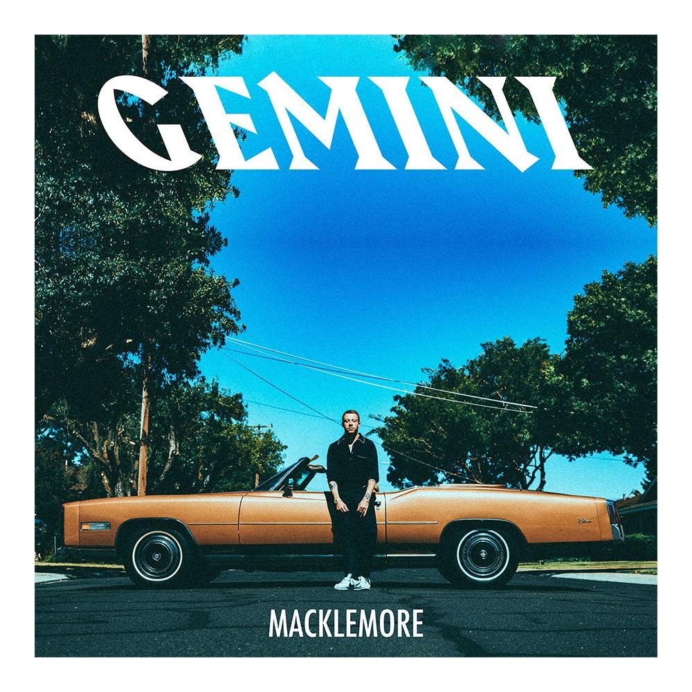 Macklemore - Gemini, Pop Music
