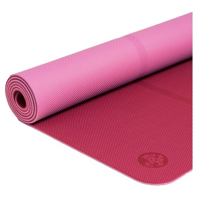 Manduka® Welcome Yoga Mat - Dark Pink (5mm)