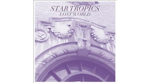 Star Tropics - Lost World (Vinyl) - image 1 of 1