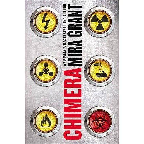 Chimera - by  Mira Grant (Paperback) - image 1 of 1