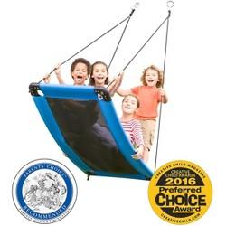 Skycurve Platform Swing - Outdoor Swing For Kids - Hearthsong