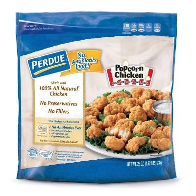 Perdue Popcorn Chicken - Frozen - 26oz