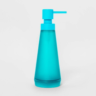 Soap Pump Aqua - Room Essentials™