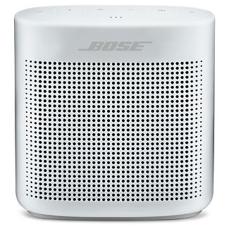 Bose SoundLink Color Bluetooth Speaker II - White