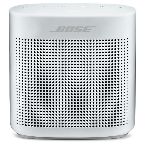 Bose Soundlink Color Bluetooth Speaker Ii White Target