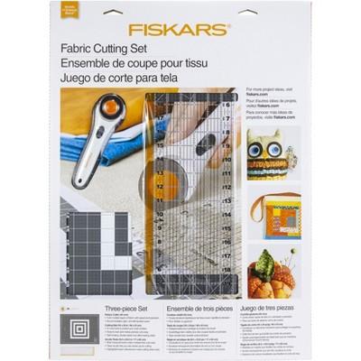 Fiskars Rotary Cutting Set 45mm
