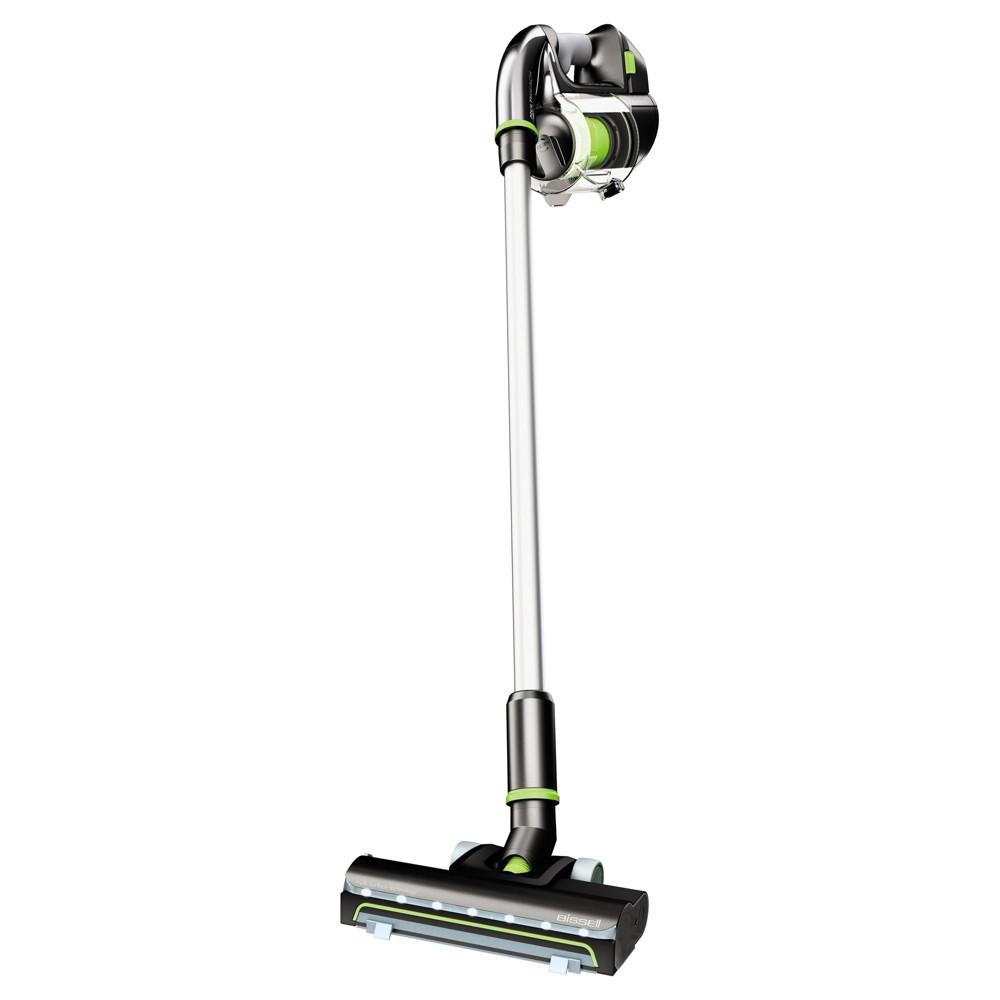 Bissell MultiReach Stick Vacuum - 2151, Black
