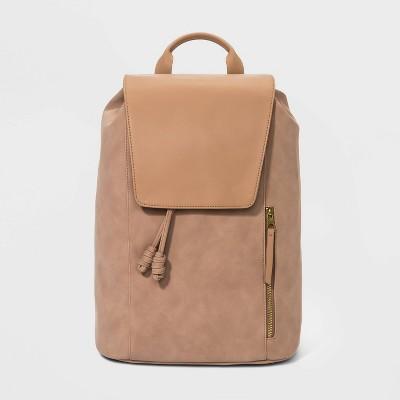 Soft Flap Backpack - Universal Thread™