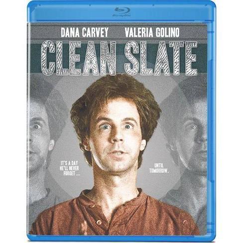 Clean Slate (Blu-ray) - image 1 of 1