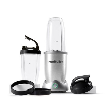 NutriBullet Pro Plus Single-Serve Blender 1200W