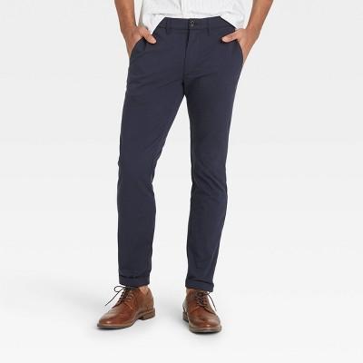 Men's Skinny Fit Hennepin Tech Chino Pants - Goodfellow & Co™