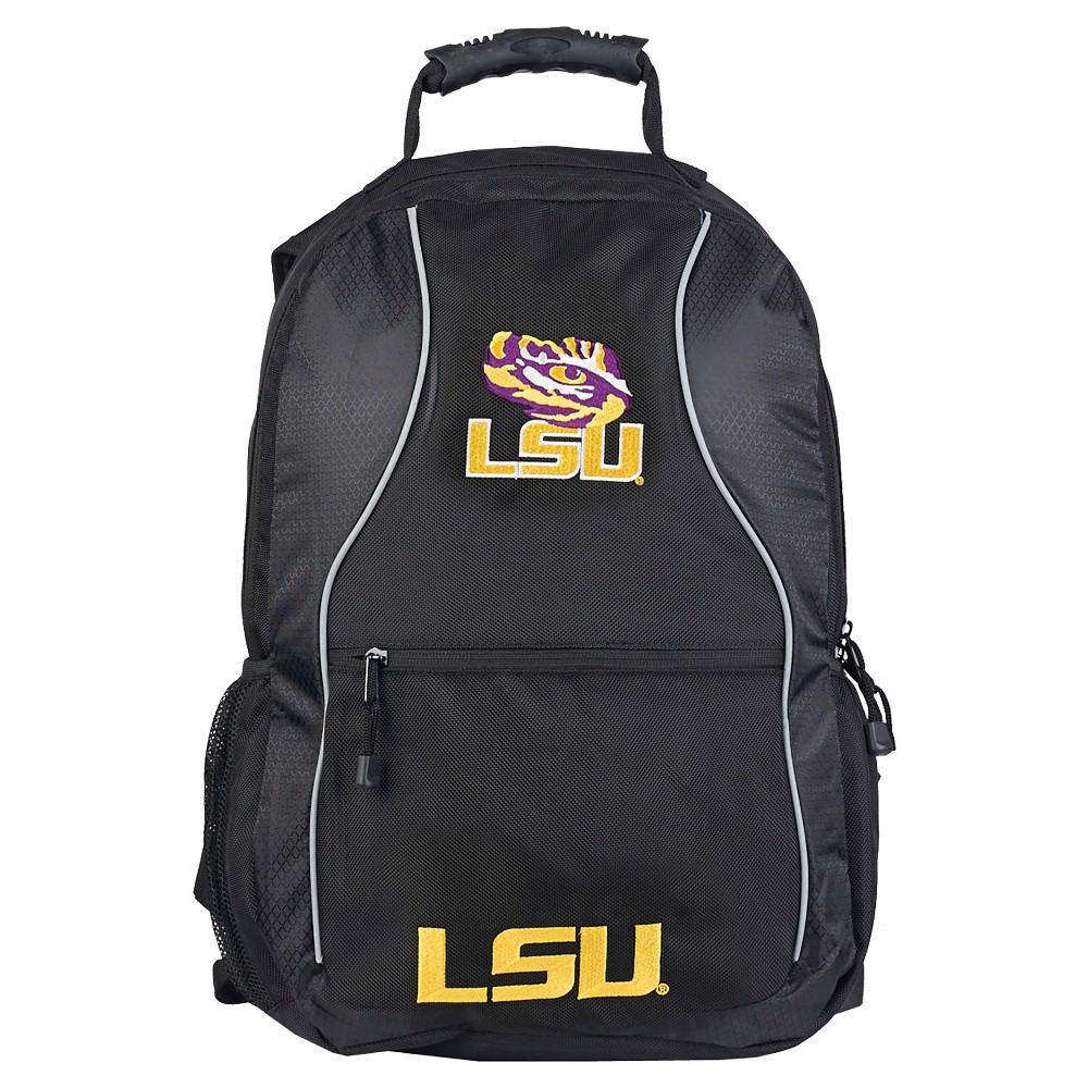 NCAA Northwest Phenom Backpack Lsu Tigers - 19 X 13, Purple/Gold