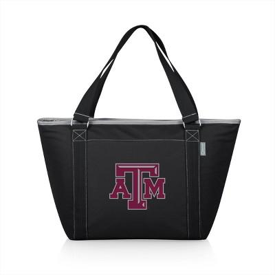 NCAA Texas A&M Aggies Topanga Cooler Tote Bag - Black