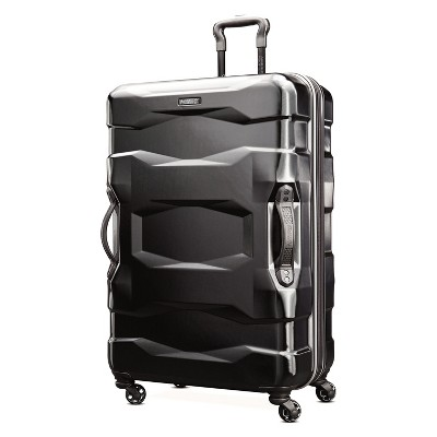 American Tourister Breakwater 28  Hardside Spinner Suitcase - Black