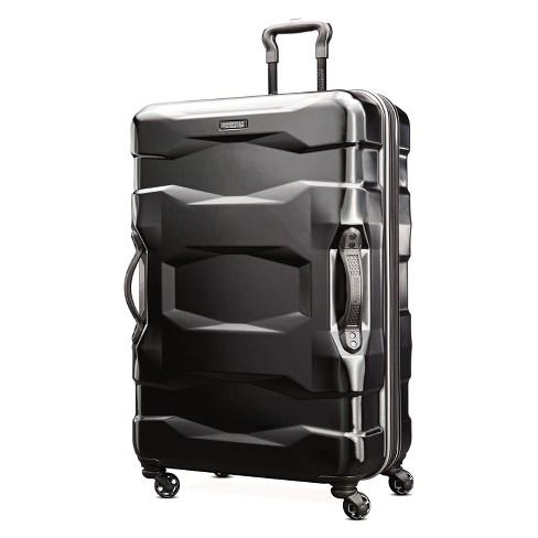 "American Tourister Breakwater 28"" Hardside Spinner Suitcase - Black - image 1 of 4"