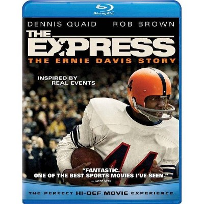 The Express (Blu-ray)(2009)