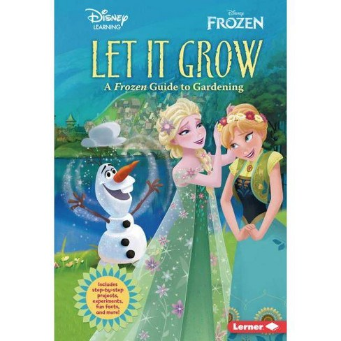 Let It Grow - by  Cynthia Stierle (Hardcover) - image 1 of 1
