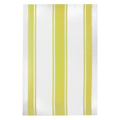 """20""""x 30"""" 2pk Kitchen Towel Yellow - MU kitchen"""