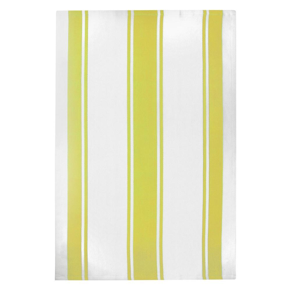 """Image of """"20""""""""x 30"""""""" 2pk Kitchen Towel Yellow - MU kitchen"""""""