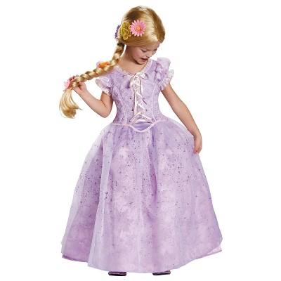 Kids' Rapunzel Halloween Costume