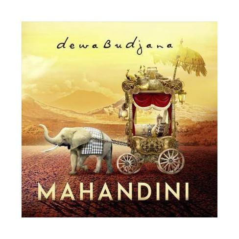 Dewa Budjana - Mahandini (Vinyl) - image 1 of 1