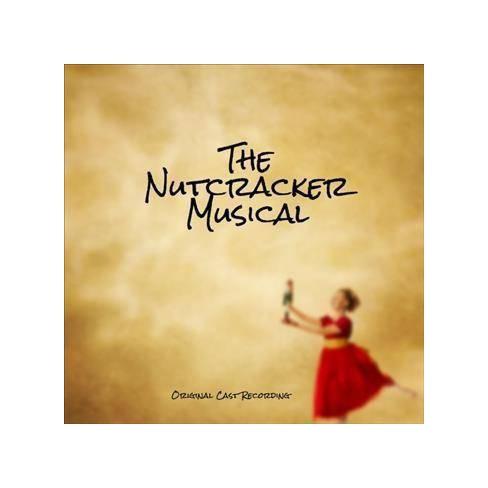 Various - Nutcracker Musical (OCR) (CD) - image 1 of 1