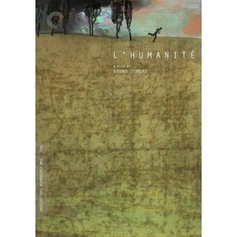 L'humanitã© (DVD) - image 1 of 1