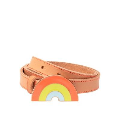 Meri Meri - Rainbow Girls Belt Age 4-6 - Belts and Suspenders - 1ct