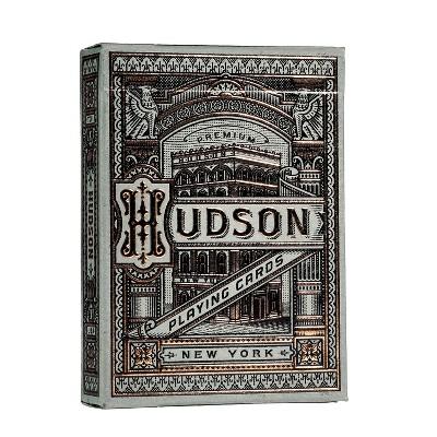 Hudson Playing Card Game