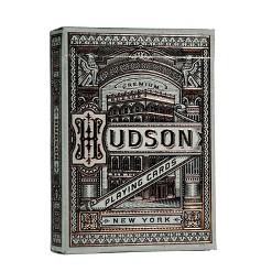 Hudson Playing Card Game, Playing Cards