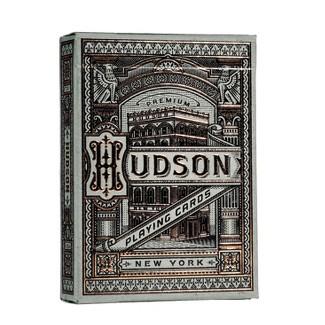 Hudson Playing Card Game : Target