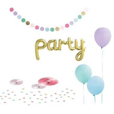Party Décor Kit - Spritz™