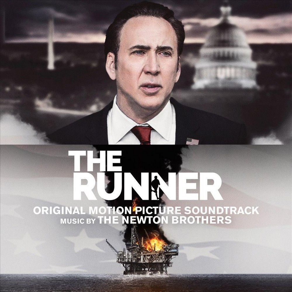 Newton Brothers - Runner (Ost) (CD)