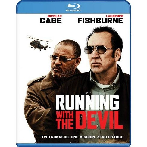 Running with the Devil (Blu-ray) - image 1 of 1