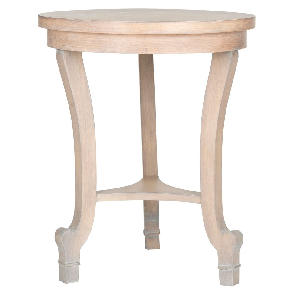 End Table Natural - Safavieh